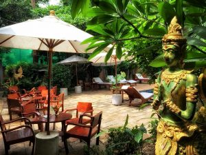 Ban Sabai Village Boutique Resort Chaing Mai