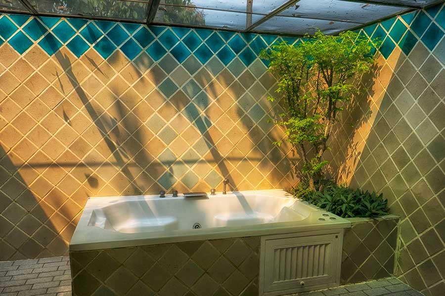 Lanna Spa Villa Accommodation04 Ban Sabai Village Resort And Spa Chiang Mai