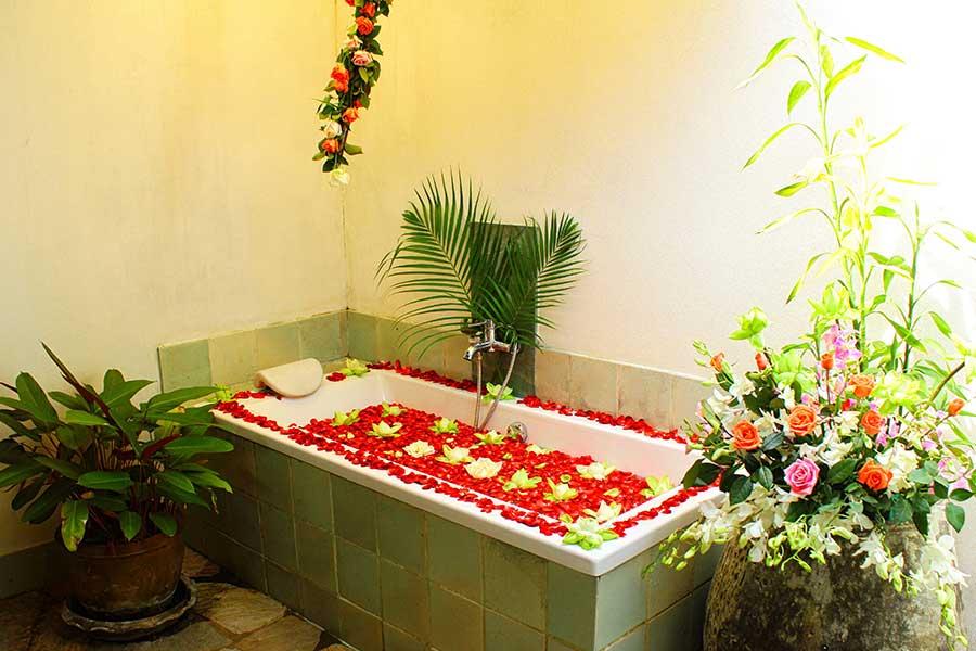 Lapis Villa Accommodation 04 Ban Sabai Village Resort And Spa Chiang Mai