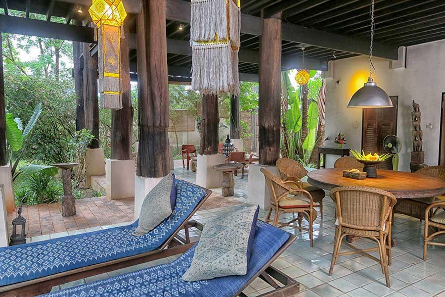 Lapis Villa Accommodation 08 Ban Sabai Village Resort And Spa Chiang Mai