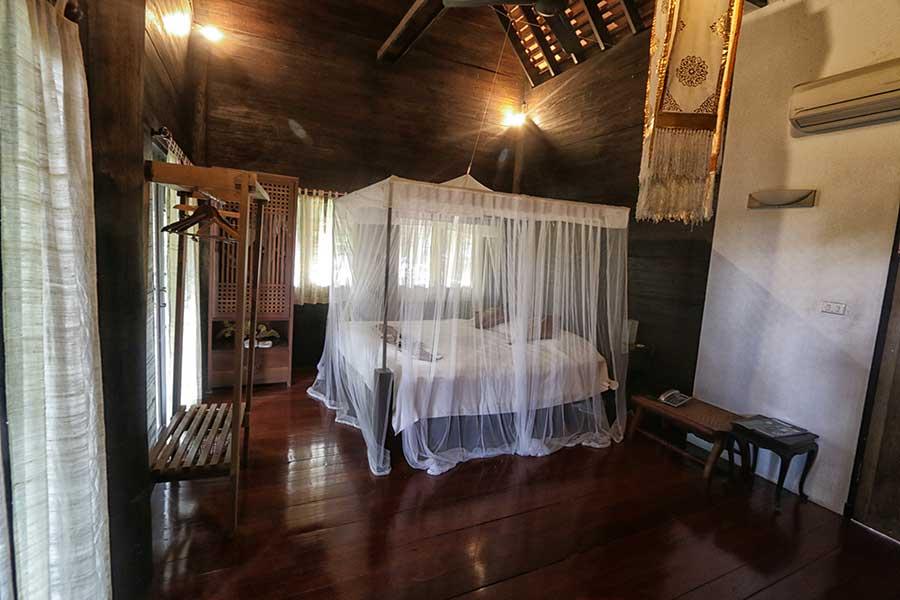 Lapis Villa Accommodation 07 Ban Sabai Village Resort And Spa Chiang Mai