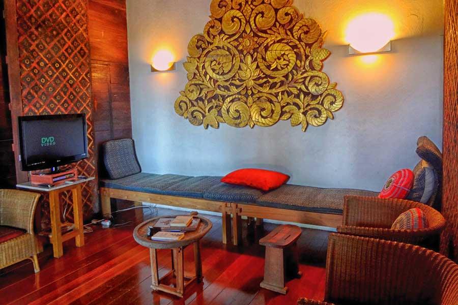 Lapis Villa Accommodation 06 Ban Sabai Village Resort And Spa Chiang Mai