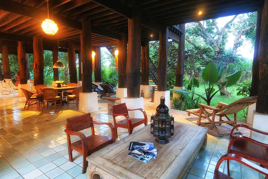 Lapis Villa Accommodation 05 Ban Sabai Village Resort And Spa Chiang Mai