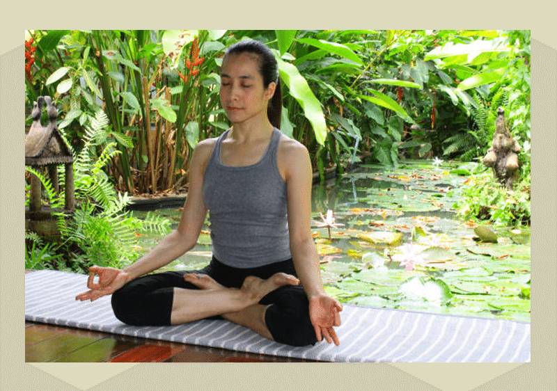 Ban Sabai Village Chiang Mai Yoga Retreats 12 Day Packages