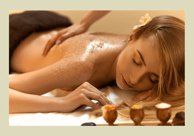 Spa Day Packages Ban Sabai Village Resort