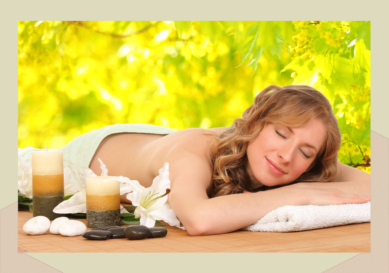 Spa Rejuvenation Packages Chiang Mai - Ban Sabai Village