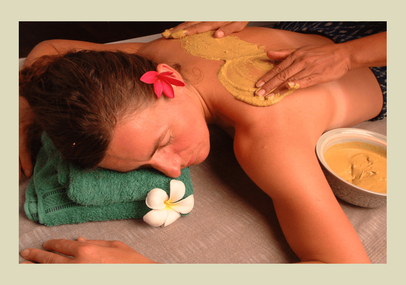 Spa Treatments Ban Sabai Village