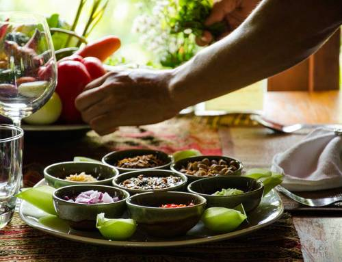 De-Stress and Relax with Health Retreat in Chiang Mai