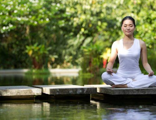 Revitalize Your Body and Soul at Yoga Resort in Chiang Mai