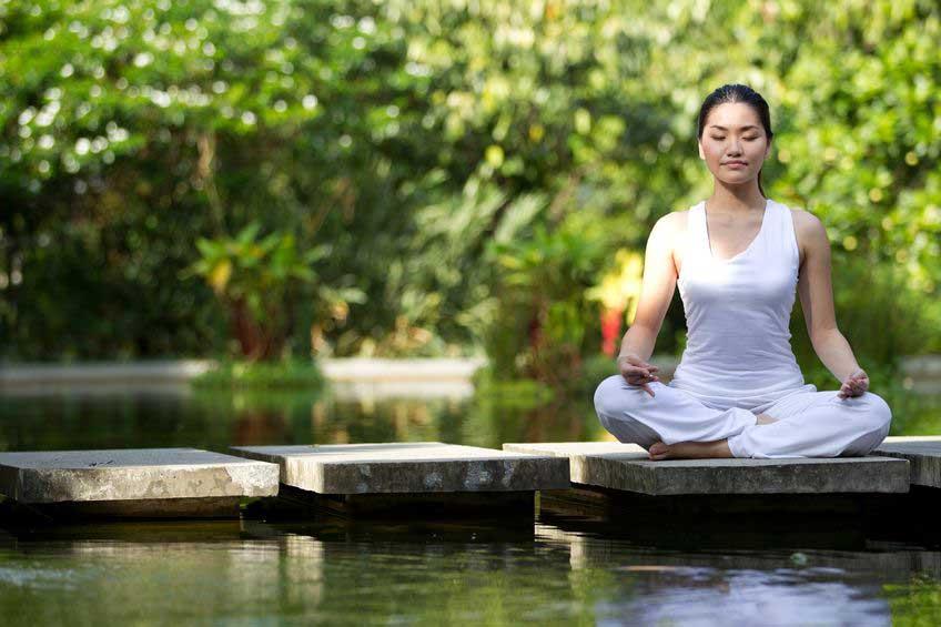Yoga resort in Chiang Mai - Ban Sabai Village