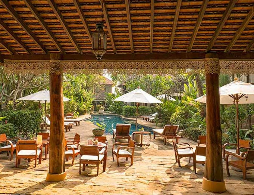 Chiang Mai Boutique Resort – The Best Solution to Heal Your Body and Mind