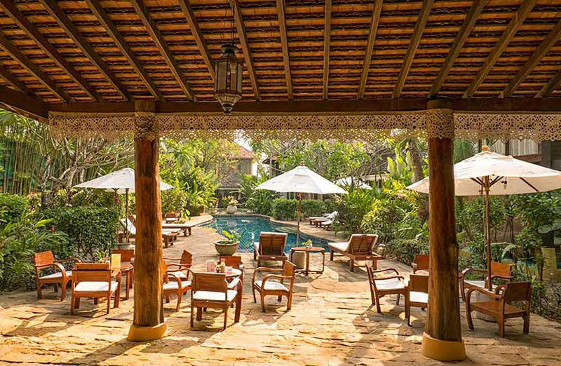 Chiang Mai boutique resorts