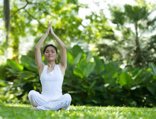 Enrich Your Experience in Thailand with Chiang Mai Yoga Resort