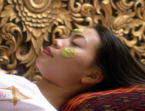 Enjoy a Thai Spa with Royal Style in Chiang Mai