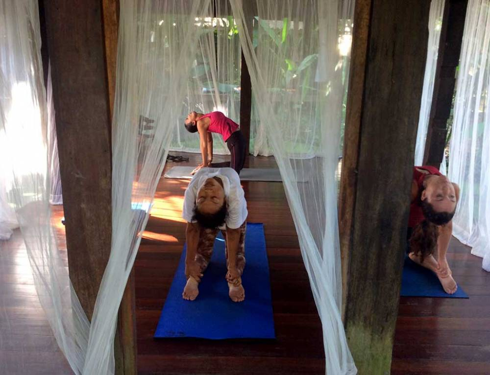 Why a Yoga Retreat in Chiang Mai Should Be Your Next Travel Destination