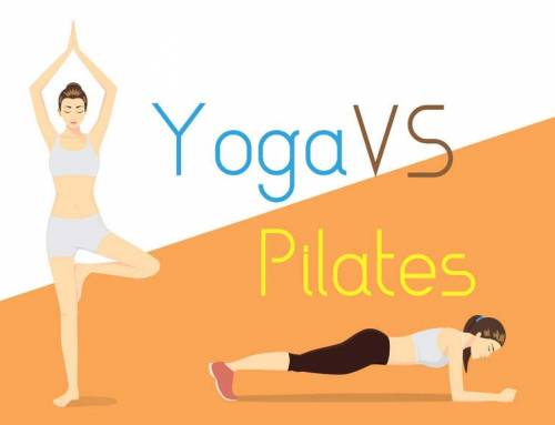 Yoga or Pilates: Which is better?