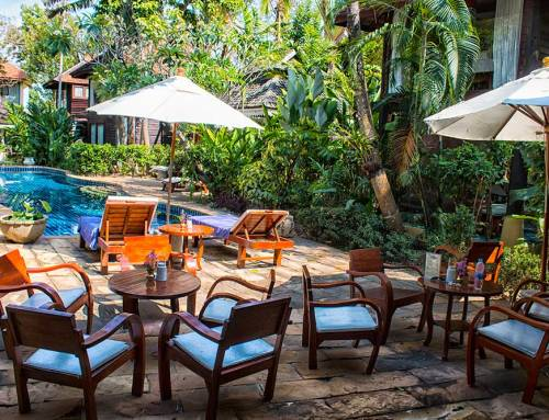 What to Consider When Selecting Hotels in Chiang Mai
