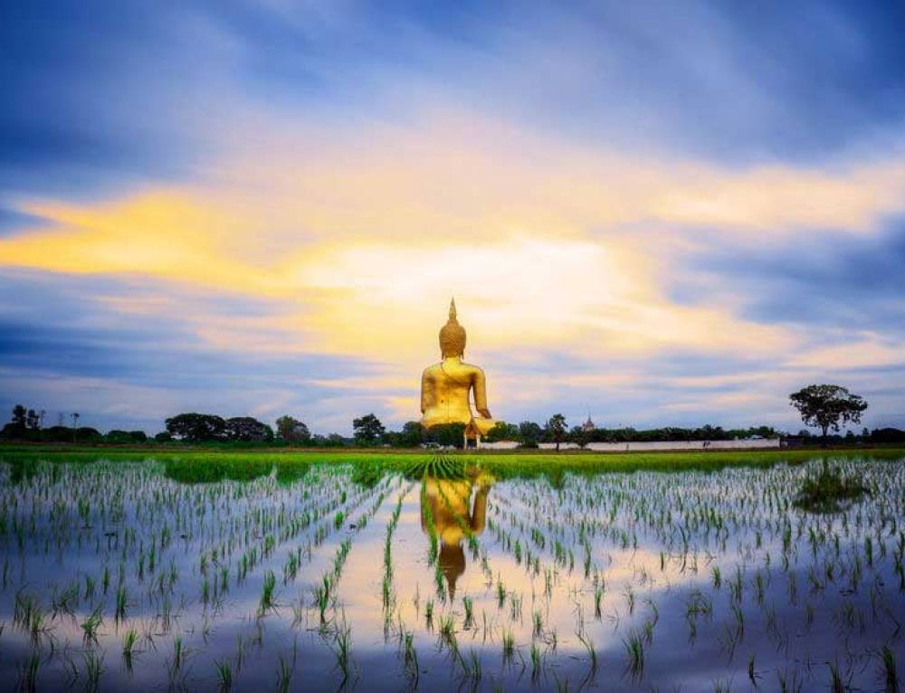 Chiang Mai Hotels offer Luxury Accommodation at Amazing Rates