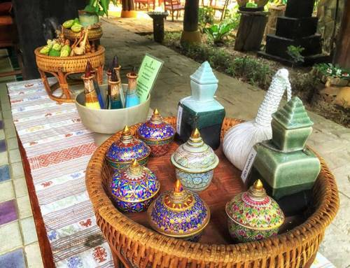 Chiang Mai Boutique Resort – New Trends in Boutique Resorts