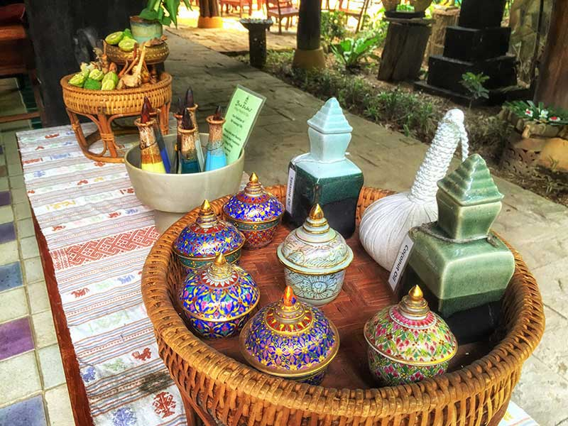Chiang Mai Boutique Resort