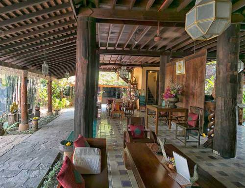 Chiang Mai Spa Resorts – Splendid Vacations Among Chiang Mai Mountains