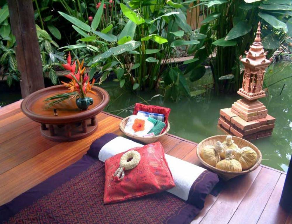 Chiang Mai Health Retreat –Travel Industry Trends