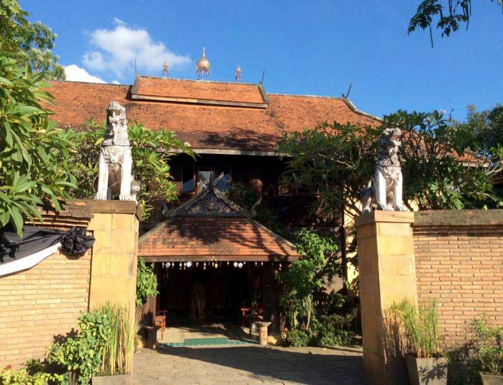 Luxury Boutique Resort – Chiang Mai – Perfect for Family Holidays