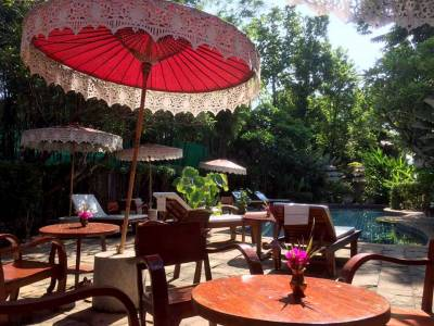 accommodation chiang mai