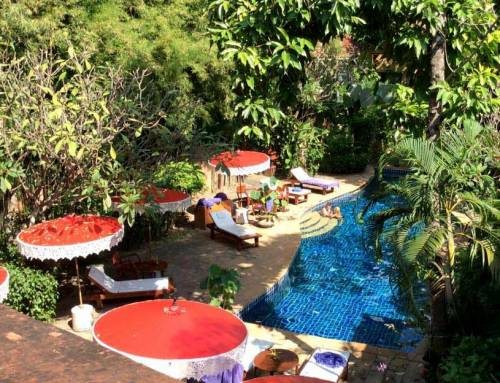Chiang Mai Hotels – Providing Perfect Tourist Accommodation at Affordable Prices