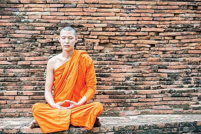 Chiang Mai meditatioin retreat