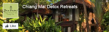 Chiang Mai Detox Retreats