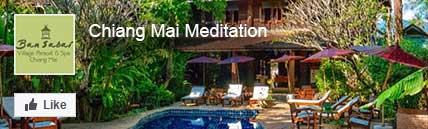 Chiang Mai Meditation