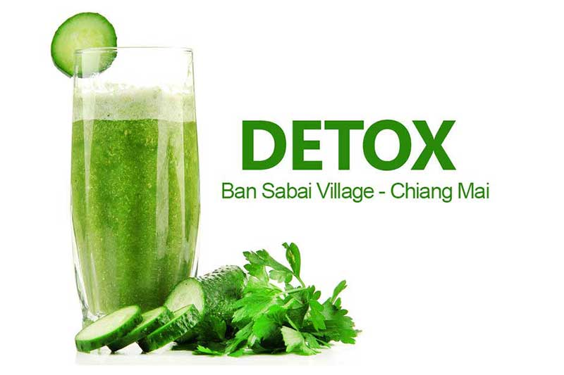 Detox Packages Chiang Mai