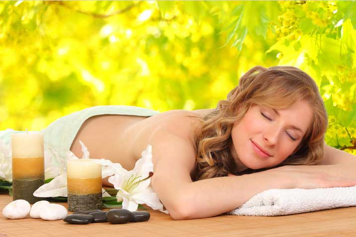 Spa Rejuvenation Packages Chiang Mai