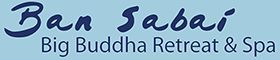 Ban Sabai Big Buddha Spa Resort Logo