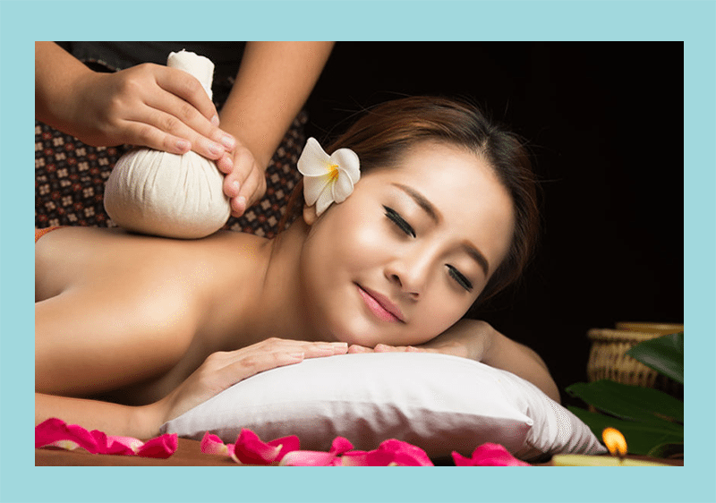 Big Buddha Spa Resort Samui Spa Packages