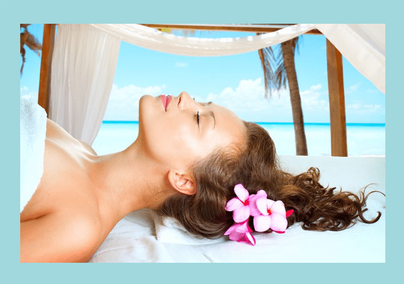 Big Buddha Spa Resort Samui Spa Treatments