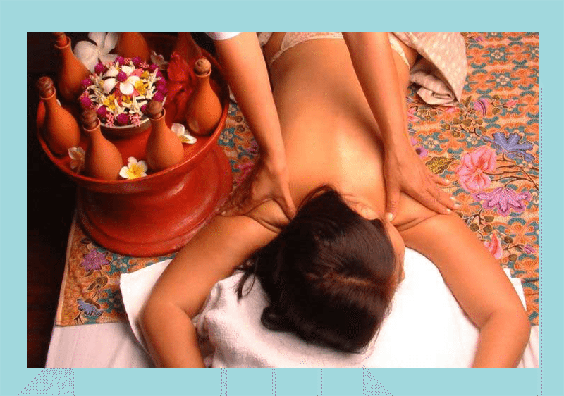 Big Buddha Spa Resort Samui Detox Treatments