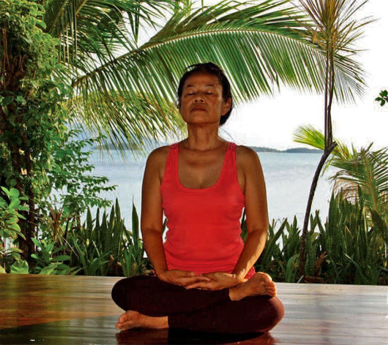 Yoga Retreat Programs Sanui