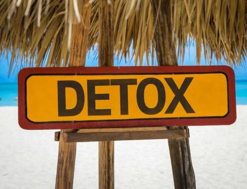 Seaside Detox retreats have extra benefits