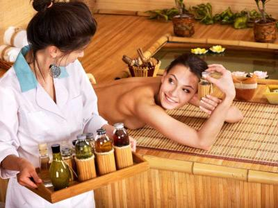 Koh Samui Health Retreats