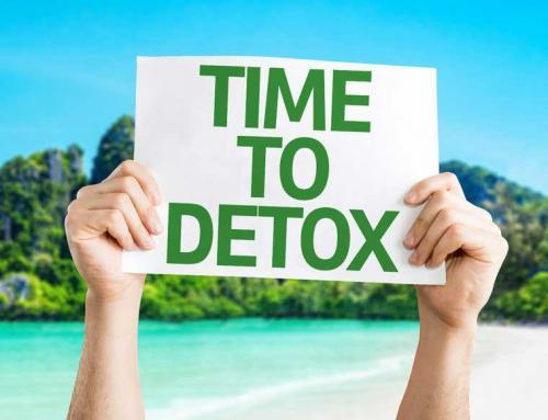 Detox Health in Koh Samui – Master Stress for Optimal Health