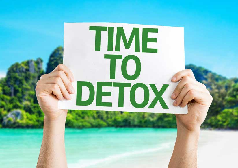 Detox Health on Koh Samui