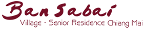 Ban Sabai Care and Nursing Home Logo