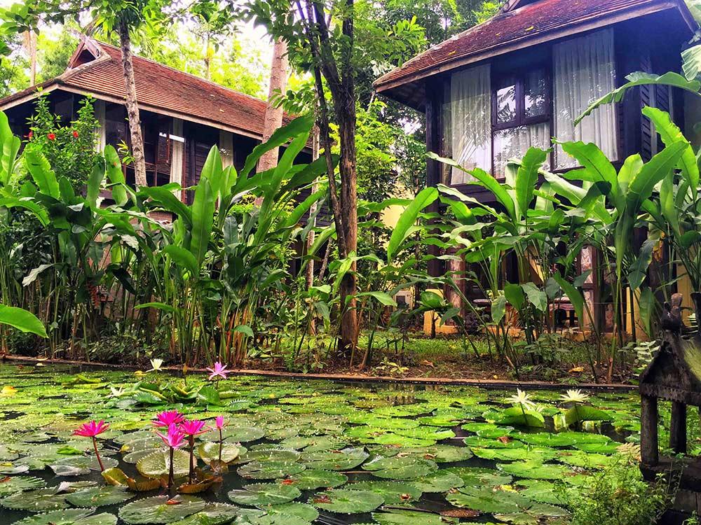 Seniorenheim Chiang Mai