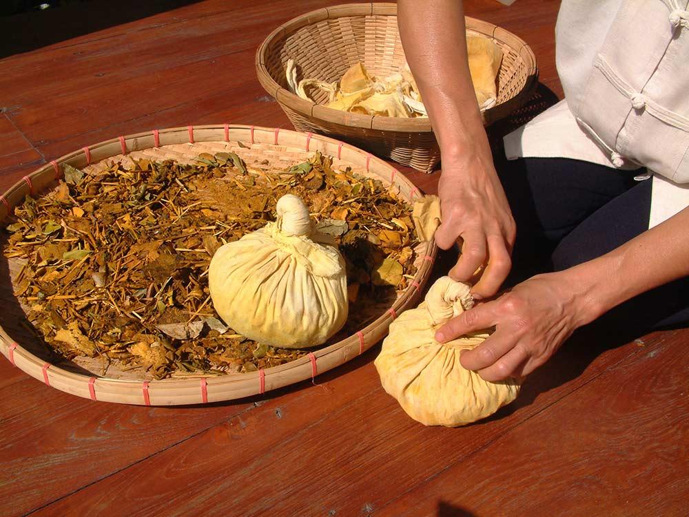 Ban Sabai Village Massage