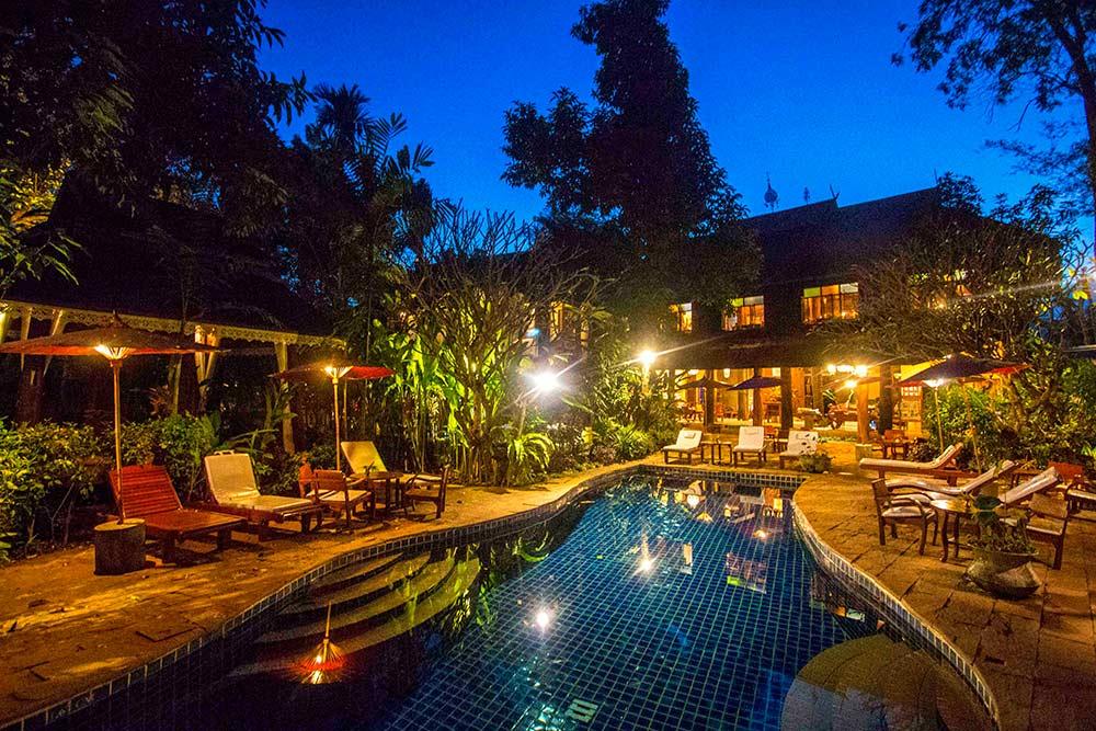 Ban Sabai Village Pool
