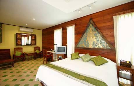 Senior accommodation