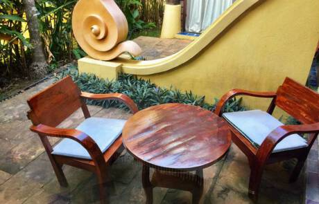Chiang Mai care home accommodation