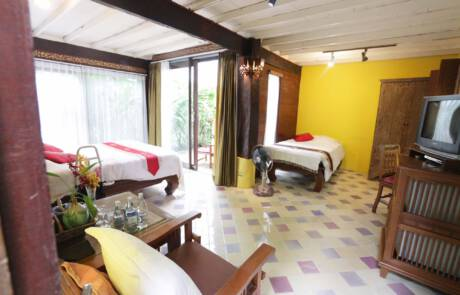 Chiang mai assisted living accommodation